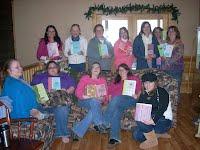 Ladies Winter Retreat 201